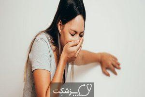 درمان خانگی برای مسمومیت غذایی | پزشکت