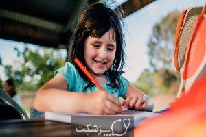 بهترین روند تربیتی برای کودکان 3 تا 12 سال | پزشکت