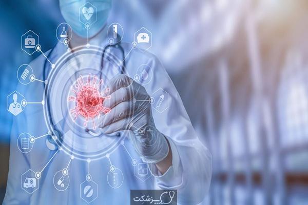 اثرات طولانی مدت کرونا   پزشکت