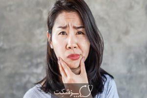 شایع ترین علل بی حسی در سمت راست صورت | پزشکت