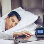 عوارض خواب زیاد در بدن