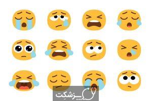 چرا بی دلیل احساس غم می کنیم؟   پزشکت