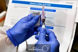 تاثیر واکسن کرونا بر قاعدگی | پزشکت