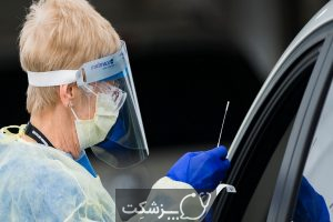 آزمایش سریع کرونا | پزشکت