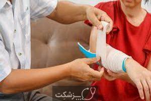 شایع ترین علائم شکستگی استخوان چیست؟   پزشکت
