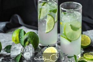بهترین نوشیدنی برای کاهش چربی خون چیست؟ | پزشکت