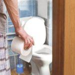درمان خانگی برای شقاق مقعد