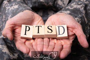 شایع ترین علائم اختلالات روانی   پزشکت